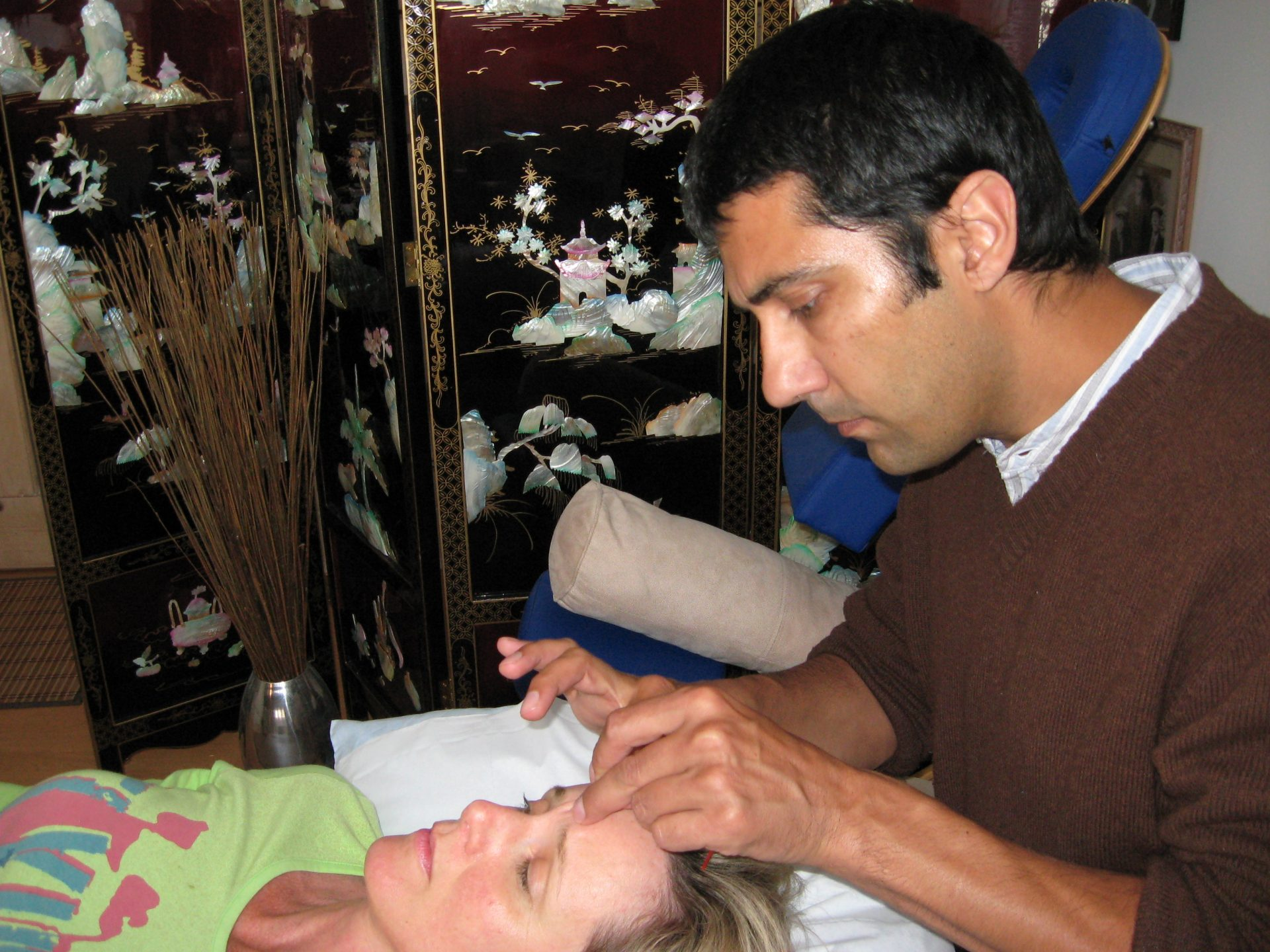 Facial Enhancement Acupuncture Training