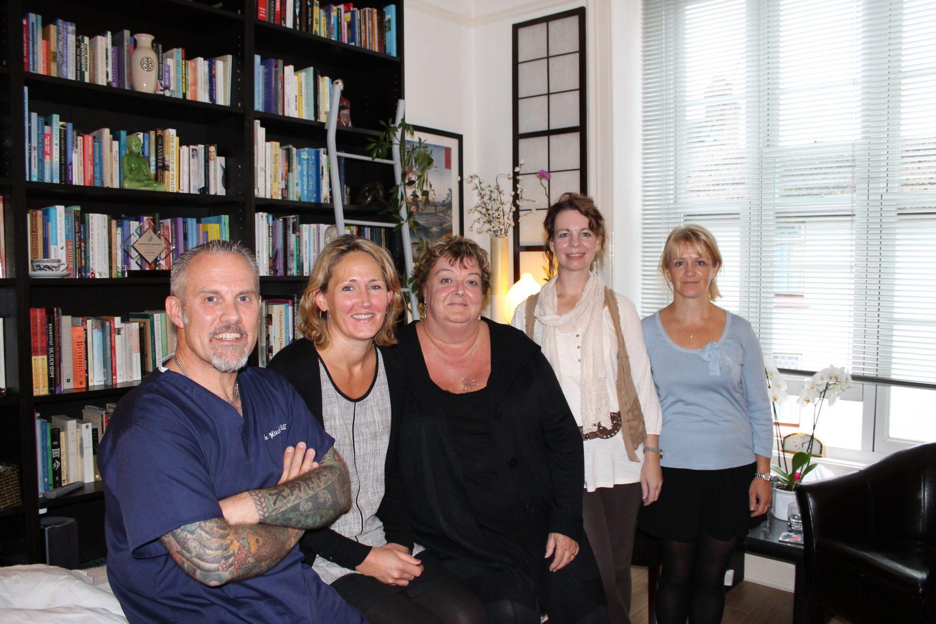 Cosmetic Acupuncture Masterclass Paul Adkins
