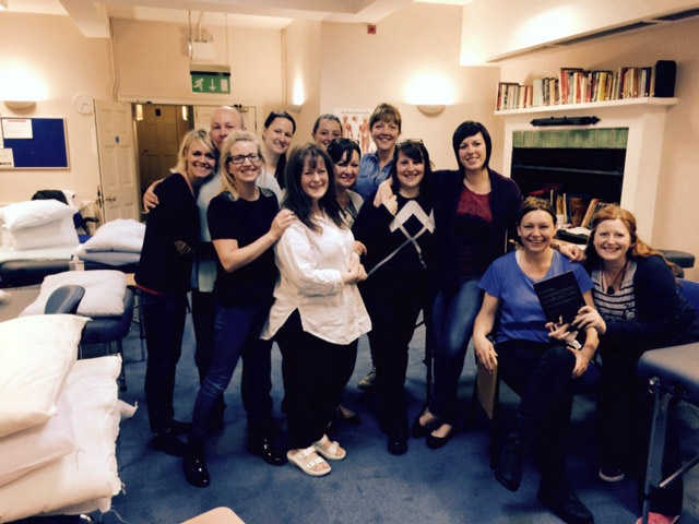 York Cosmetic Acupuncture Workshop 2016