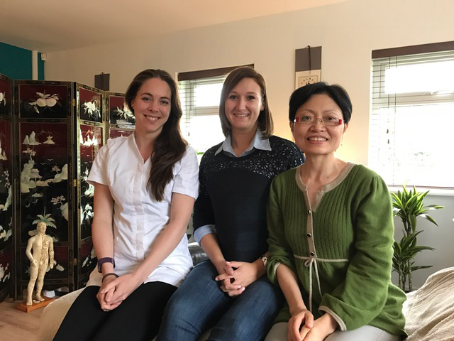 Cosmetic Acupuncture Masterclass June 2017
