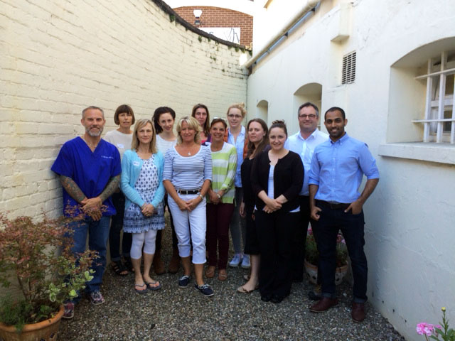 Leamington Cosmetic Acupuncture Workshop