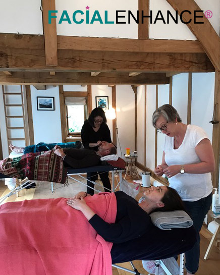 West Sussex Cosmetic Acupuncture Workshop